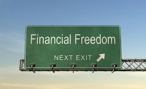 Etapy rozwoju finansowego
